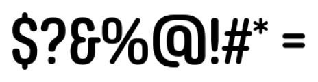RICHARD MILLER ROUNDED Regular Font OTHER CHARS