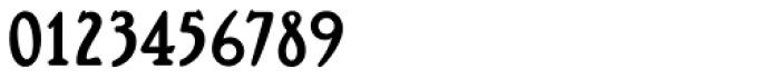 Rialto Regular Font OTHER CHARS