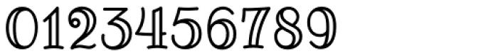 Ribeye Pro Marrow Font OTHER CHARS