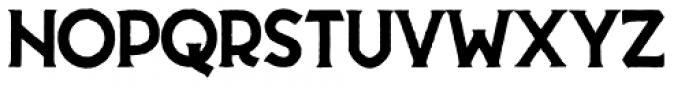 Riborn Riborn One Font UPPERCASE