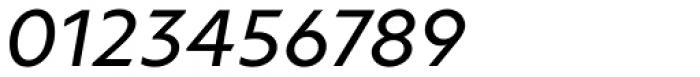 Ricardo ALT Medium Italic Font OTHER CHARS