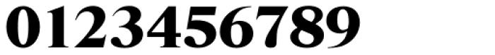 Riccione TS Bold Font OTHER CHARS