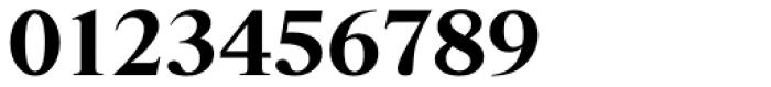 Riccione TS DemiBold Font OTHER CHARS