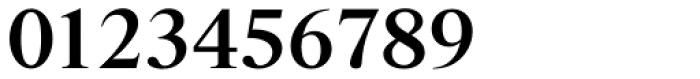 Riccione TS Medium Font OTHER CHARS