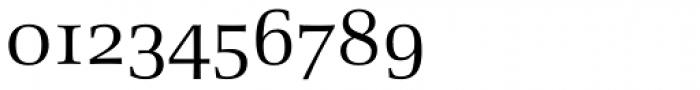 Richler Cyrillic Regular Font OTHER CHARS
