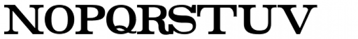 Rider Tall UltraCondensed Bold Font UPPERCASE