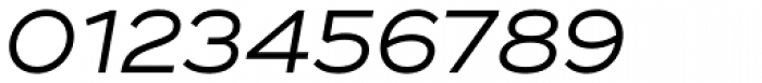 Ridley Grotesk Italic Font OTHER CHARS
