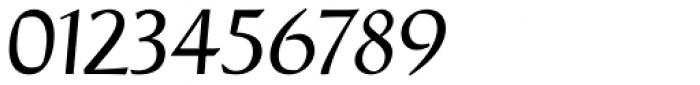 Rieven Uncial Italic Font OTHER CHARS