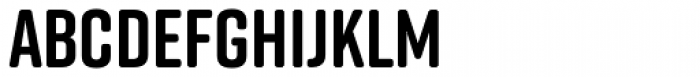 Rift Soft Bold Font LOWERCASE