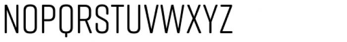Rift Soft Regular Font UPPERCASE