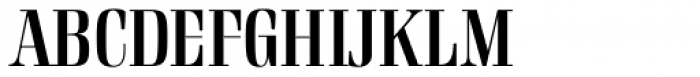 Rigatoni Bold Font UPPERCASE
