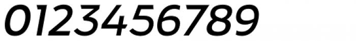 Rigrok Medium Italic Font OTHER CHARS