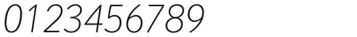 Rileyson Born Italic Font OTHER CHARS