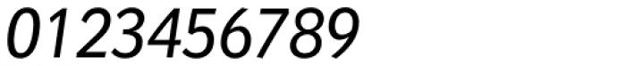 Rileyson Junior Italic Font OTHER CHARS