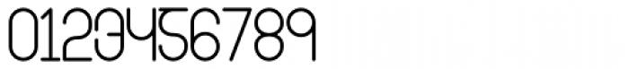 Ringer Font OTHER CHARS