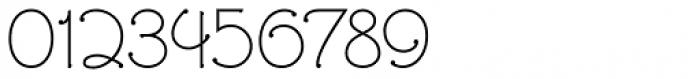 Ringlings Regular Font OTHER CHARS