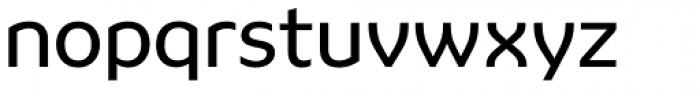 Ringo Font LOWERCASE