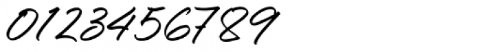 Ringtown Regular Font OTHER CHARS