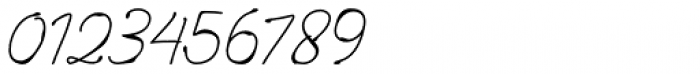 Rinstonia Font OTHER CHARS