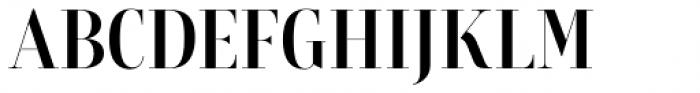 Rion Bold Font UPPERCASE