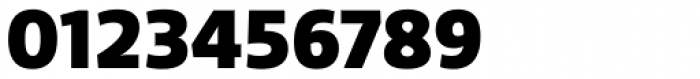 Riona Sans Black Font OTHER CHARS
