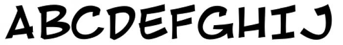 Rivenshield Font UPPERCASE