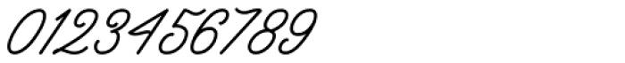 Riverside Regular Font OTHER CHARS