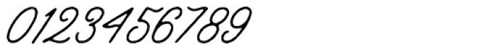 Riverside Stamp Font OTHER CHARS