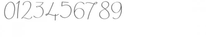 ribbon font Font OTHER CHARS
