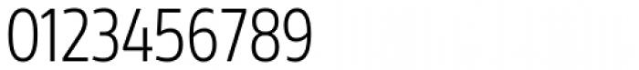 Rleud Narrow Light Font OTHER CHARS
