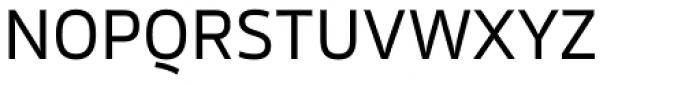 Rleud SC Font LOWERCASE