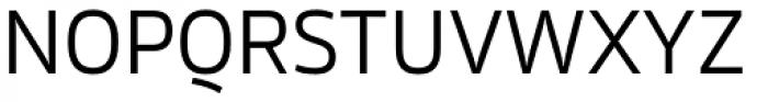 Rleud Font UPPERCASE