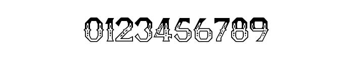RM Serifancy Regular Font OTHER CHARS