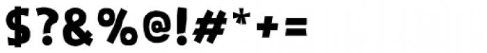 RM Random Font OTHER CHARS
