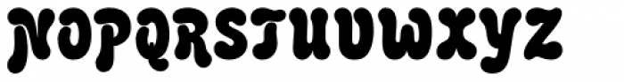 RMU Herkules Heavy Font UPPERCASE