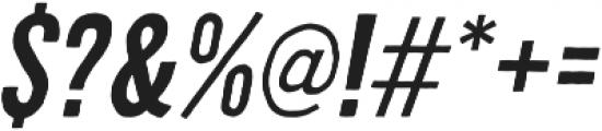 RNS Ahumada otf (400) Font OTHER CHARS