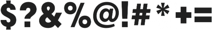 RNS Camelia Extra Light otf (200) Font OTHER CHARS