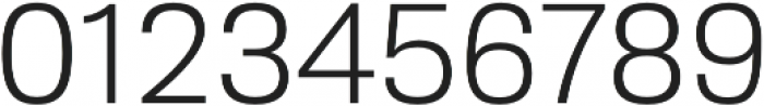 RNS Sisma otf (400) Font OTHER CHARS