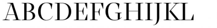 RNS Atlante Regular Font UPPERCASE