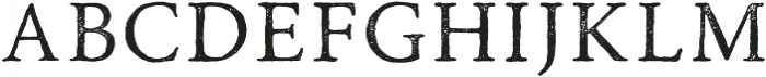 Road Race Stamp otf (400) Font LOWERCASE