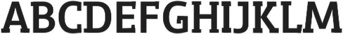 Roadster Regular ttf (400) Font LOWERCASE