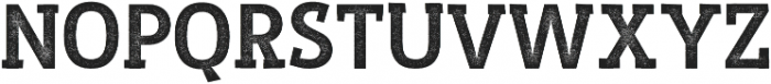 RoadsterTextured Regular ttf (400) Font UPPERCASE