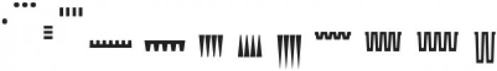 Robots ht Goodies otf (400) Font LOWERCASE