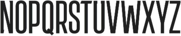 Robusto Black ttf (900) Font UPPERCASE
