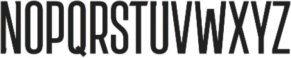 Robusto Black ttf (900) Font LOWERCASE