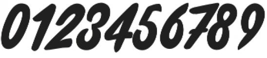 Rochesten Roughen otf (400) Font OTHER CHARS