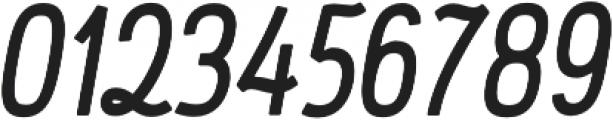 Rockeby Script One Black otf (900) Font OTHER CHARS