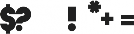 Rocket ttf (400) Font OTHER CHARS