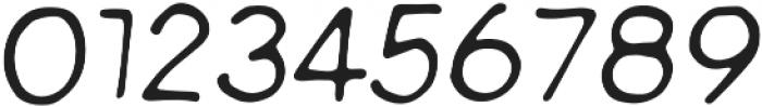 Rockford Italic otf (100) Font OTHER CHARS