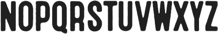 Roestica otf (400) Font UPPERCASE
